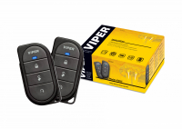 Viper Entry Level 1-Way Remote Start System