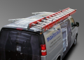 Commercial Vehicle Equipment - Masterack - Ladder/Utility Racks