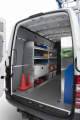 Commercial Vehicle Equipment - Masterack - Shelving