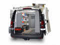 Kargo Master Commercial Vehicle Equipment