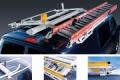 Commercial Vehicle Equipment - Masterack - Masterack - Ladder/Utility Racks